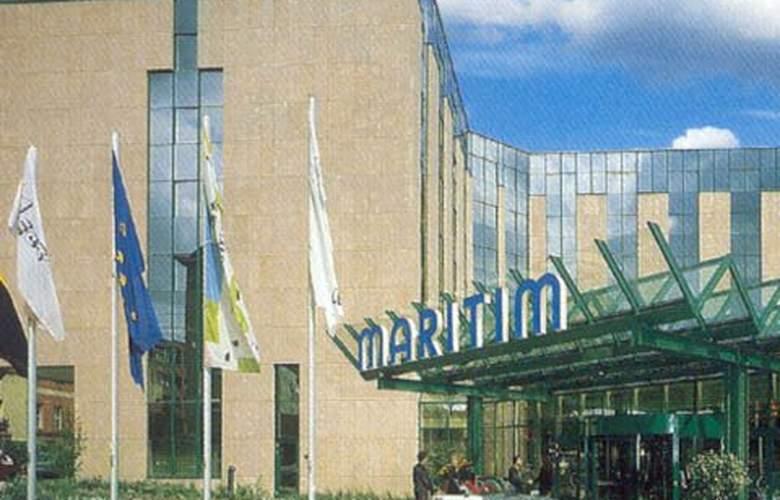 Maritim Stuttgart - General - 0