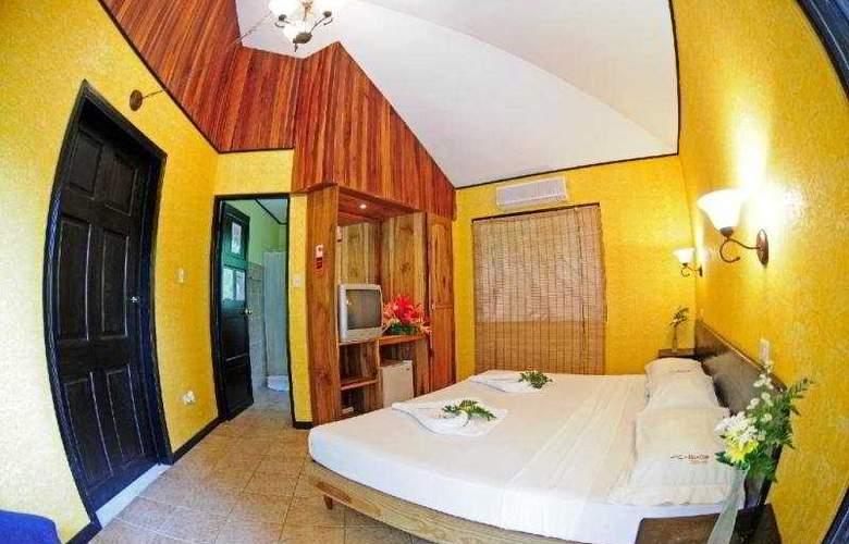 Villa Teca - Room - 2