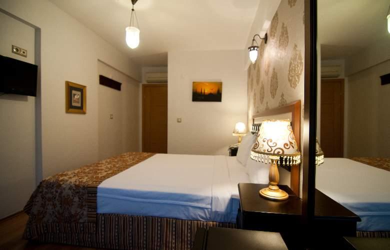 Noahs Ark Hotel - Room - 15
