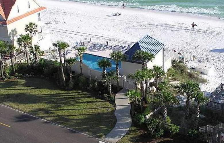 ResortQuest Rentals at Leeward Key Condominiums - Beach - 8