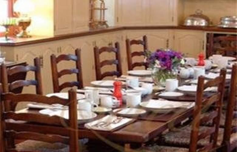 Huntley House - Restaurant - 7