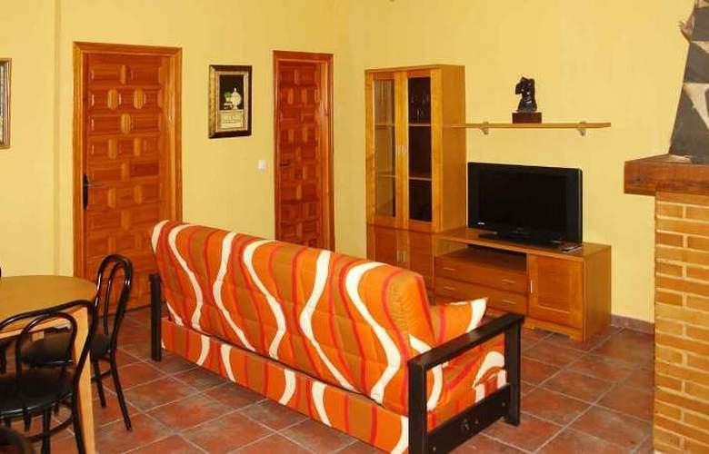 Finca Rural La Villa Don Quijote - Hotel - 11