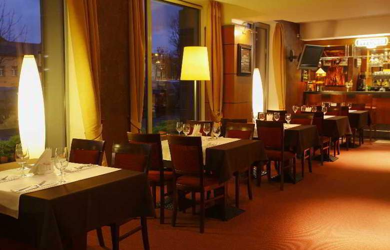 Europa City Vilnius - Restaurant - 8