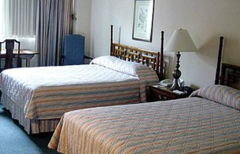 State Plaza Hotel - Room - 0