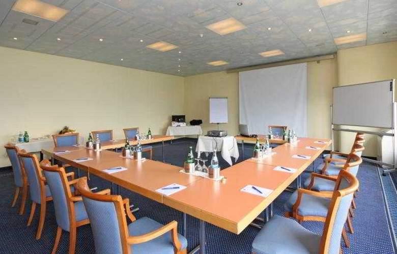 Kastanienbaum Swiss Quality Seehotel - Conference - 7