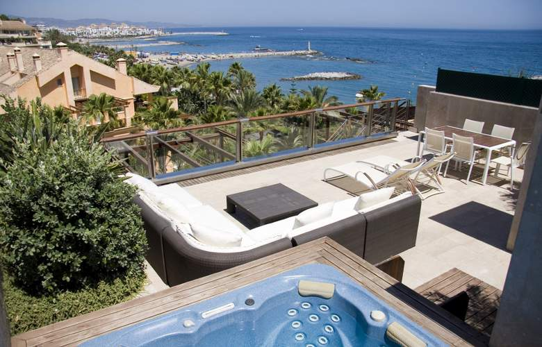 Gran Hotel Guadalpin Banus - Room - 11