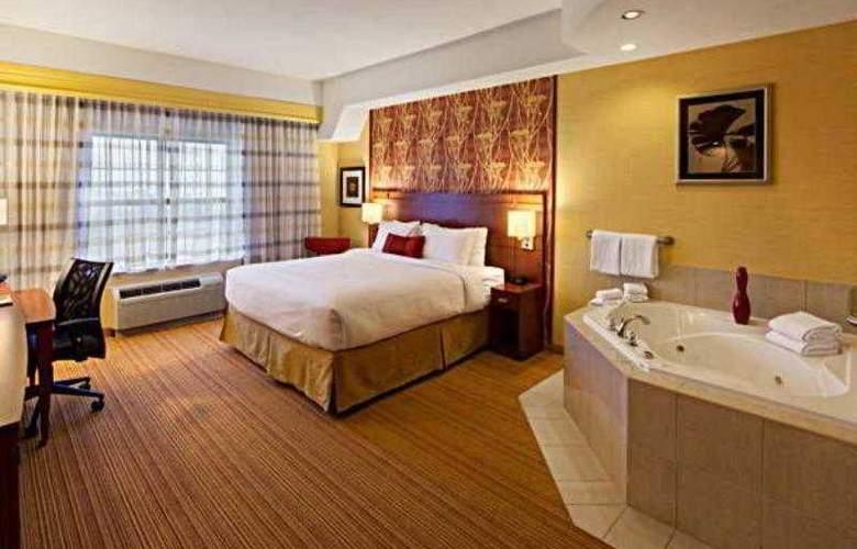 Courtyard London - Hotel - 16