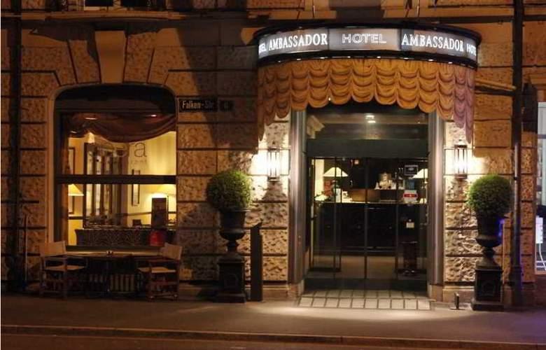Ambassador a l'Opera - Hotel - 7