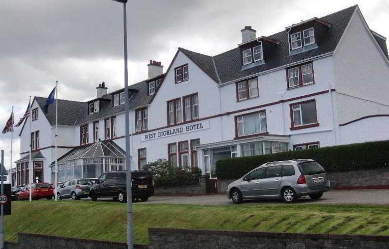West Highland Hotel - Hotel - 0