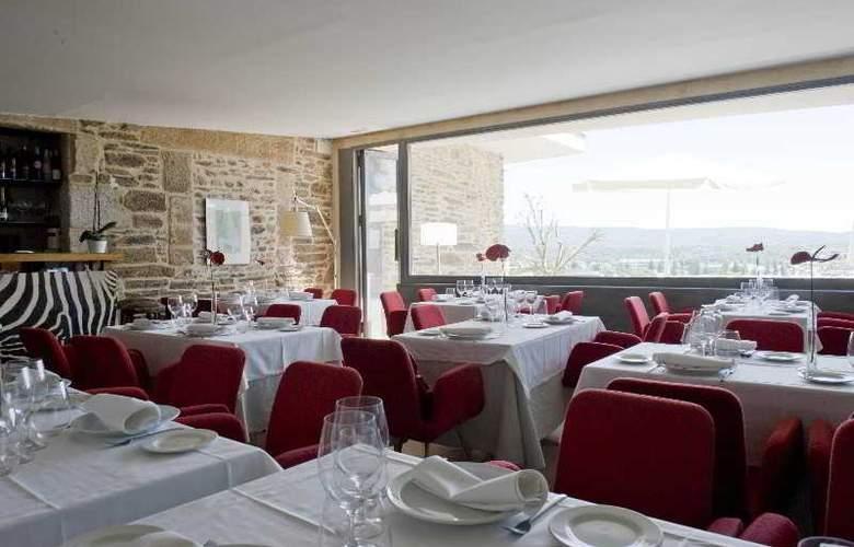 Posada Real de las Misas - Restaurant - 4