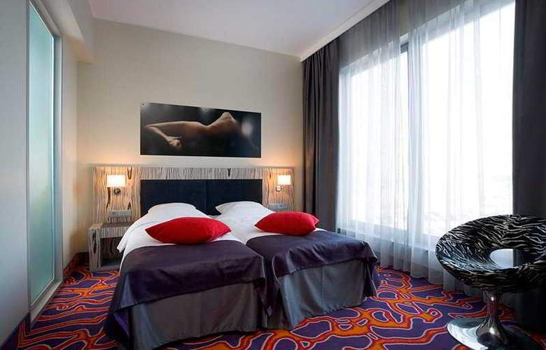 Tallink Spa & Conference Hotel - Room - 4