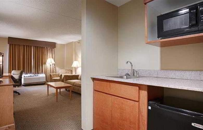 Best Western Plus Coon Rapids North Metro Hotel - Hotel - 26