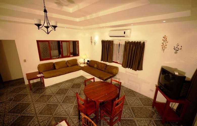 Best Western Tamarindo Vista Villas - Room - 5