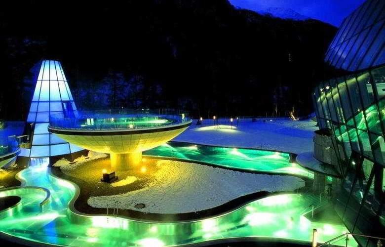 Aqua Dome - Pool - 5