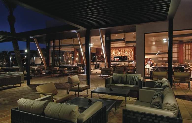 Riu Tikida Dunas - Terrace - 38