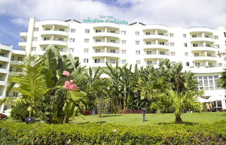Jardins d'Ajuda Suite - Hotel - 5