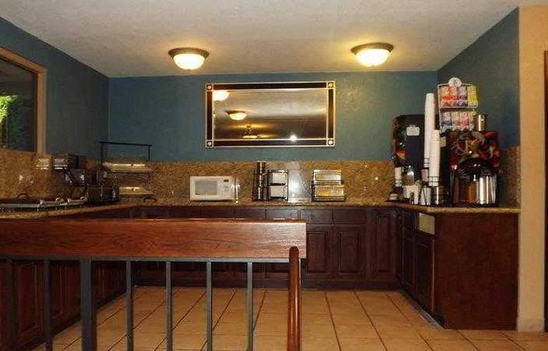 Best Western Phoenix I-17 Metrocenter Inn - Hotel - 6