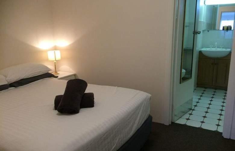 Best Western Abel Tasman Airport Motor Inn - Hotel - 0