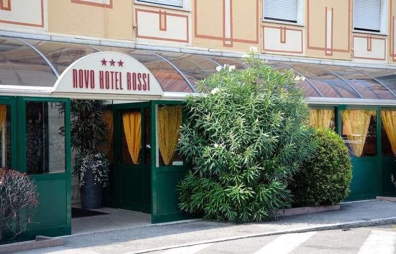 Novo Rossi - Hotel - 4