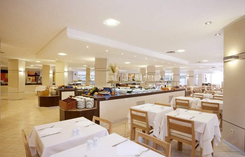 Pabisa Sofia - Restaurant - 6