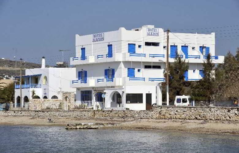 Alkyon Paros - Hotel - 0