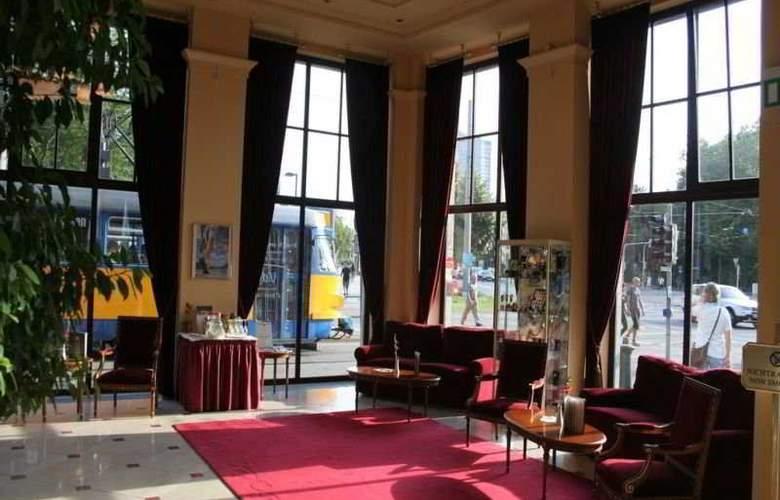 Victor Residenz Hotel Leipzig - General - 3