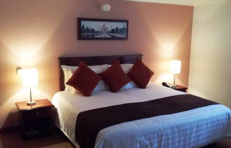 Blu Inn - Room - 4