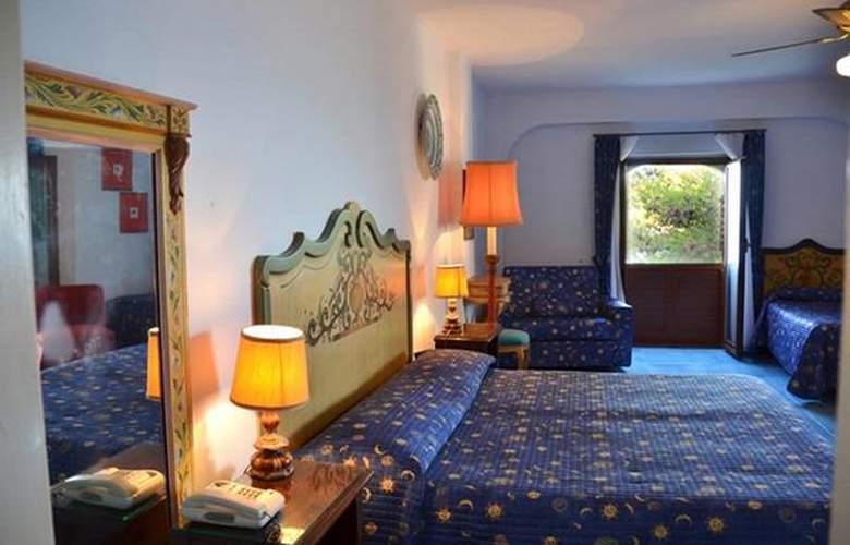 Arathena Rocks - Hotel - 3