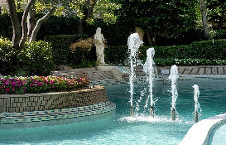 Sina Villa Medici - Pool - 3