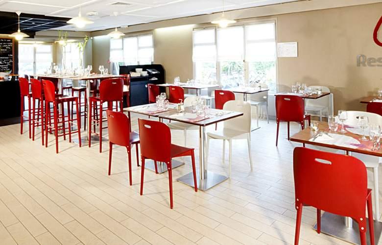 Campanile Rodez - Restaurant - 5