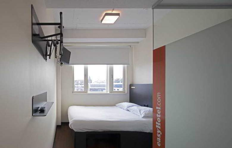 EASYHOTEL Den Haag City CENTRE - Room - 9