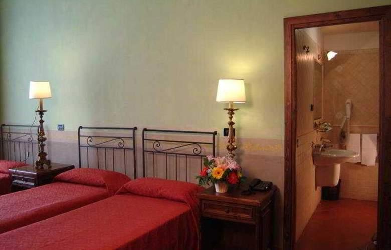 Domus Sessoriana - Room - 4