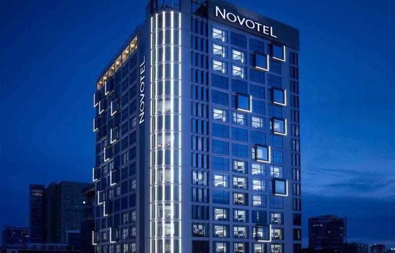 Novotel Saigon Centre - Hotel - 9