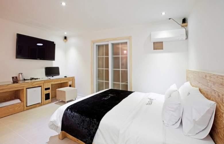 Belamie Hotel - Room - 6