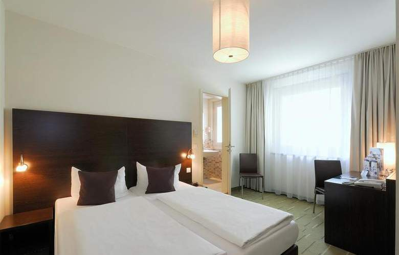 Best Western am Spittelmarkt - Room - 19