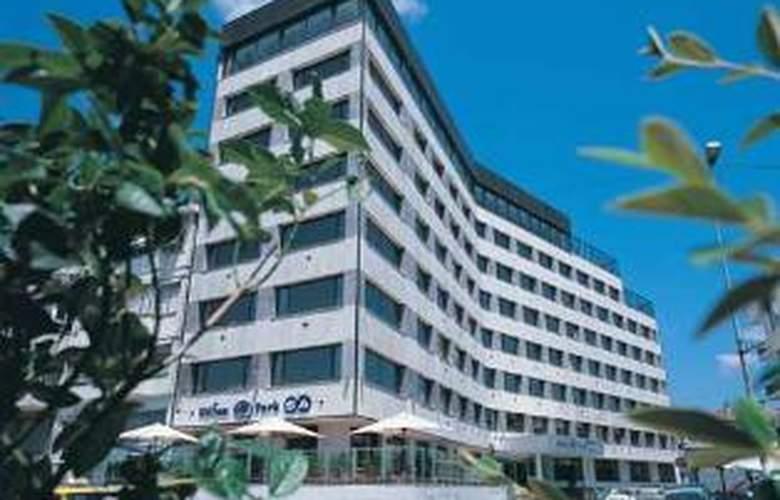 Hilton ParkSA Istanbul - Hotel - 0