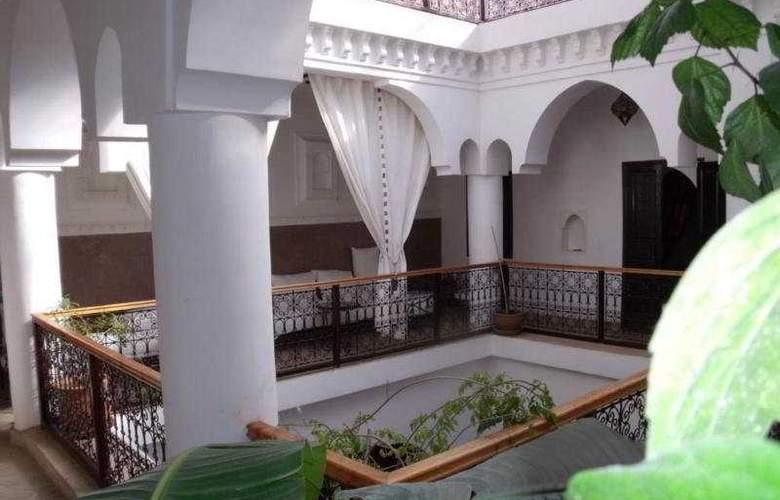 Riad Ailen - Hotel - 0