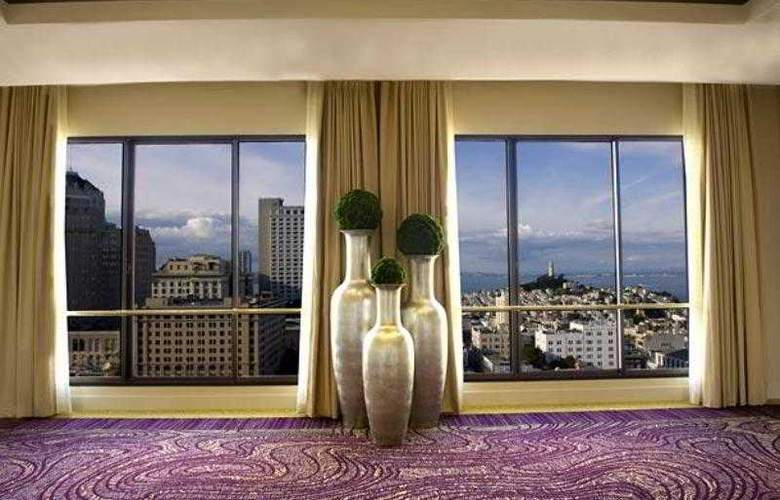 San Francisco Marriott Union Square - Hotel - 8