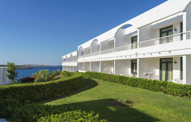 Beach Club - Hotel - 0