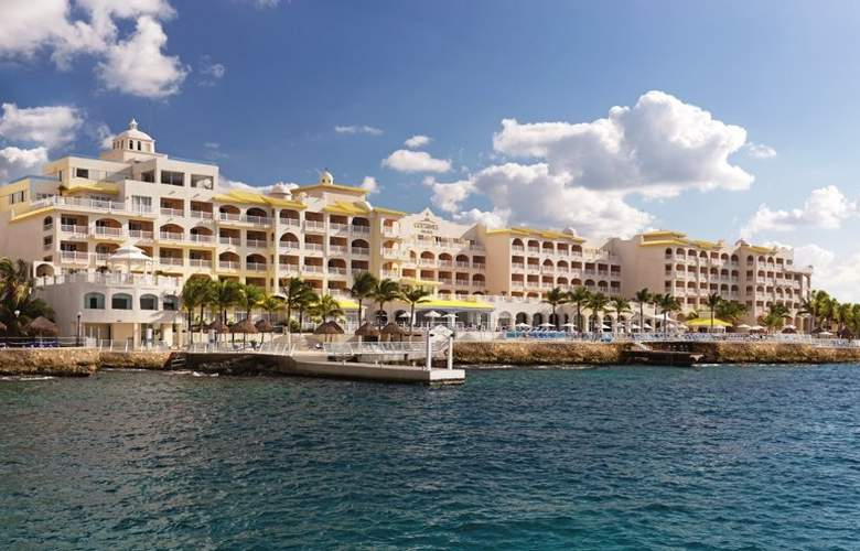 Cozumel Palace All Inclusive - Hotel - 12