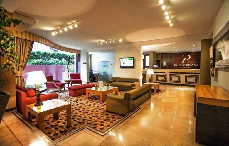 Panamericana Hotel Providencia - General - 5