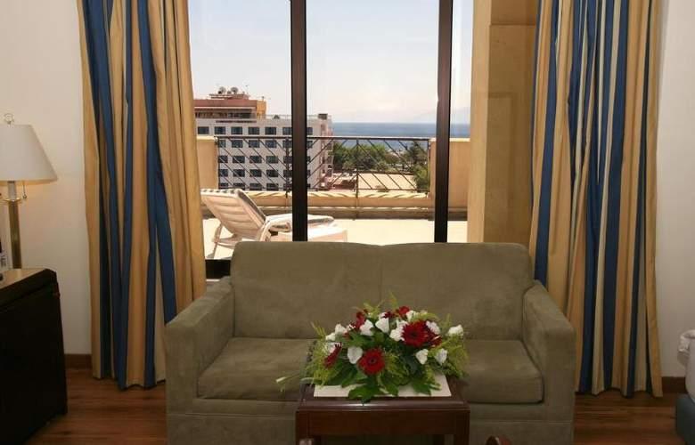 Golden Tulip Aqaba - Room - 7