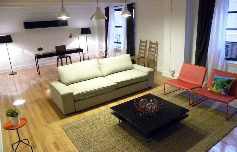 5 Bedroom Upper East Side Apartment - Room - 6
