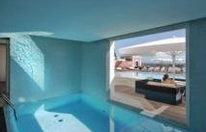 Pousada de Faro - Estoi Palace Hotel - Pool - 4