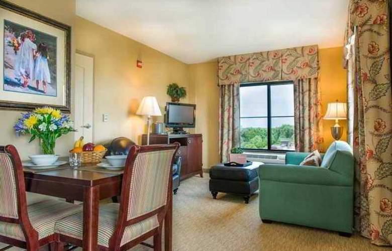 Homewood Suites by Hilton¿ Davidson - Hotel - 1