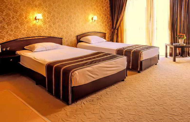 Park Hotel Plovdiv - Room - 15