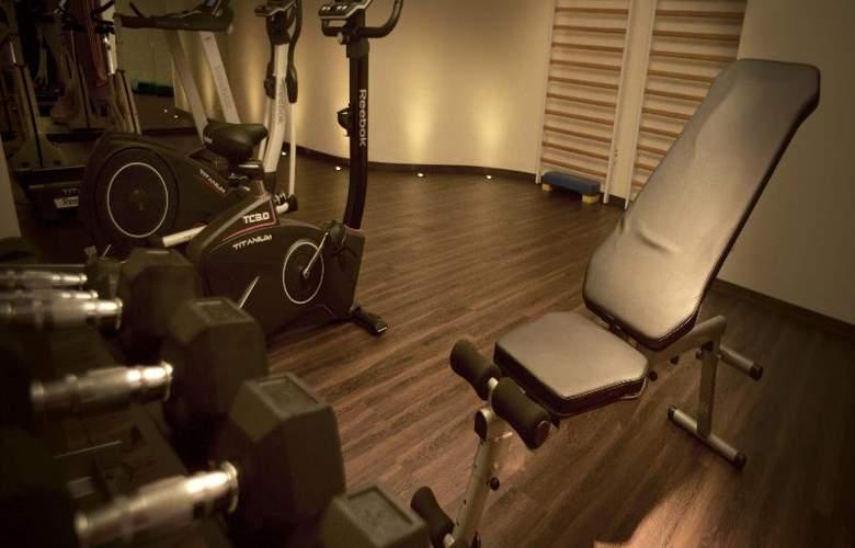 Augusta Club Hotel & Spa - Sport - 31
