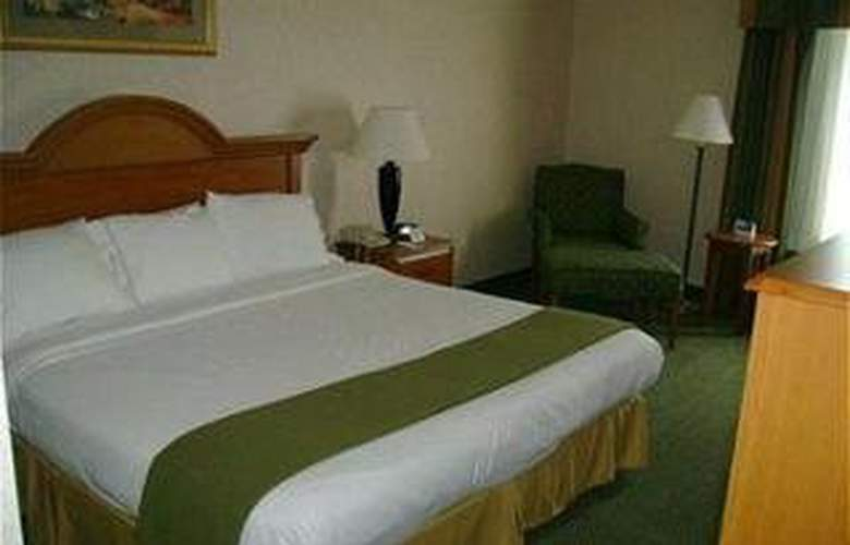 Holiday Inn Express Stone Mountain - Room - 3