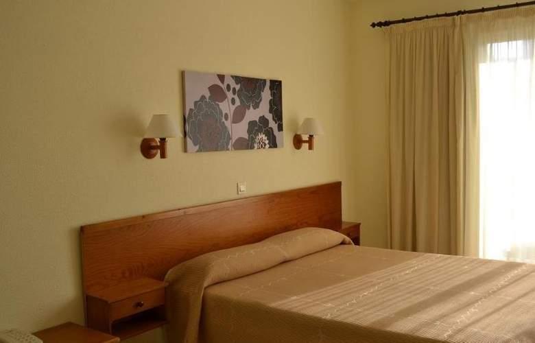 Alfonso III - Room - 2