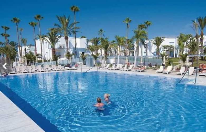 Hotel Riu Palace Meloneras - Pool - 15